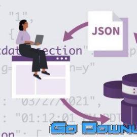 JSON Essential Training Free Download