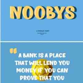 Noobys Font Free Download