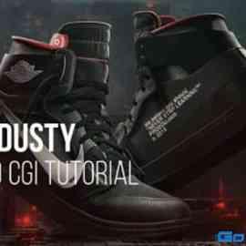 Pro Edu – Air Dusy Shoe Commercial