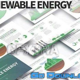 Renewable Energy Powerpoint Infographics Slides Zt8rnlx Free Download
