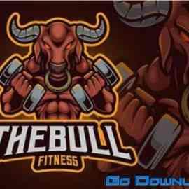 Set Mascot Logo Free Download