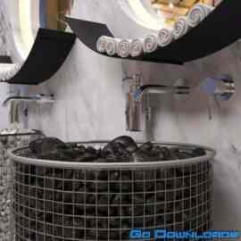 Sinks gabbiony Free Download