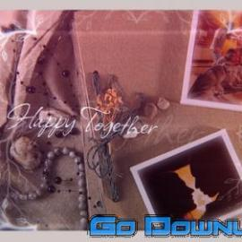 Videohive Happy Together Photo Opener 33679384 Free Download
