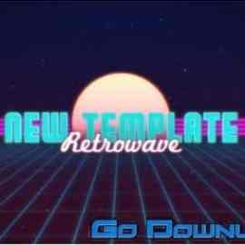 Videohive Retro Title 32226366 Free Download
