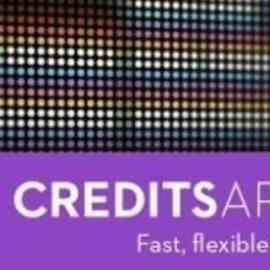 Credits Are Due 1.0 for After Effects Free Download
