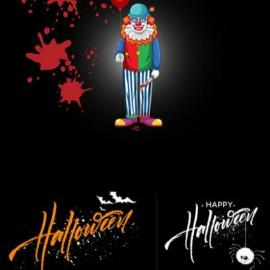 Happy halloween celebration collection vol 10 Free Download