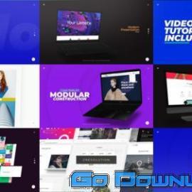 Videohive Website Intro For Premiere Pro 34094680 Free Download
