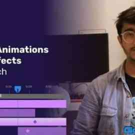 Writing Explainer Animations In After Effects