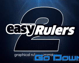 easyRulers 2 v2.01 for After Effects Free Download