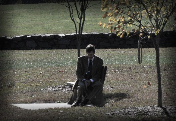 Sad Man by Chris Connelly - Creative Commons