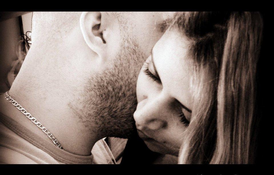 Couple In Love by Mercedes Dayanara-CC