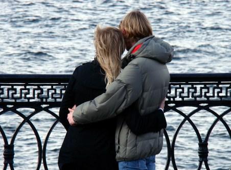 couple together via Pixabay-Public Domain