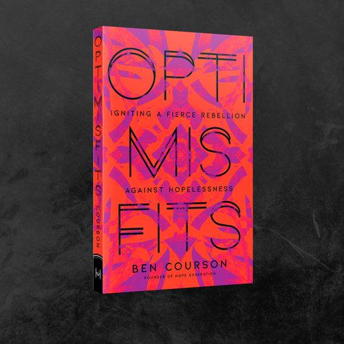 Optimisfits Book Cover