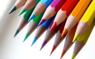 Why shouldn't Christians be afraid of coloring books?