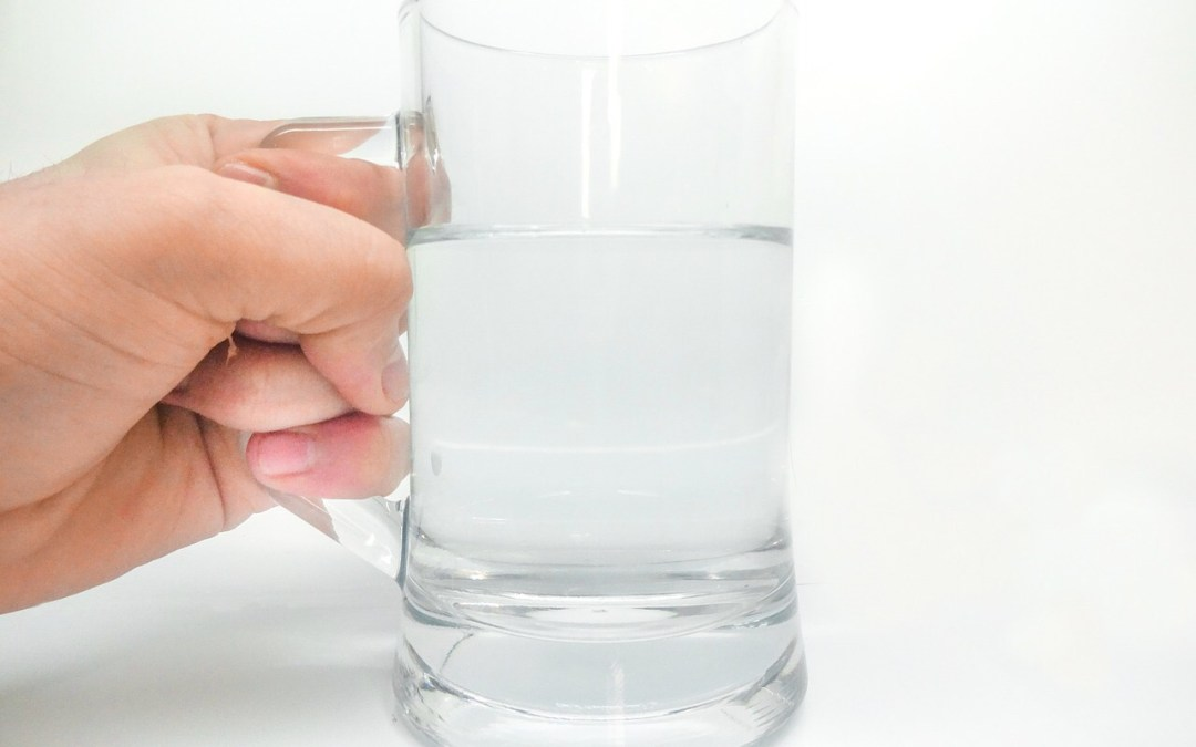 How clean is your water?