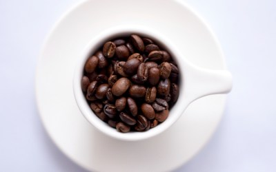 Coffee Beans and Confrontation