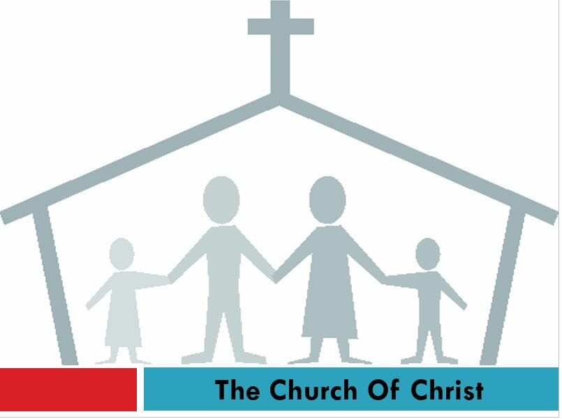 The Church Of Christ Series