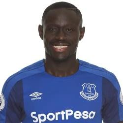 Oumar Niasse sauve Everton et Ronald Koeman en marquant un doublé