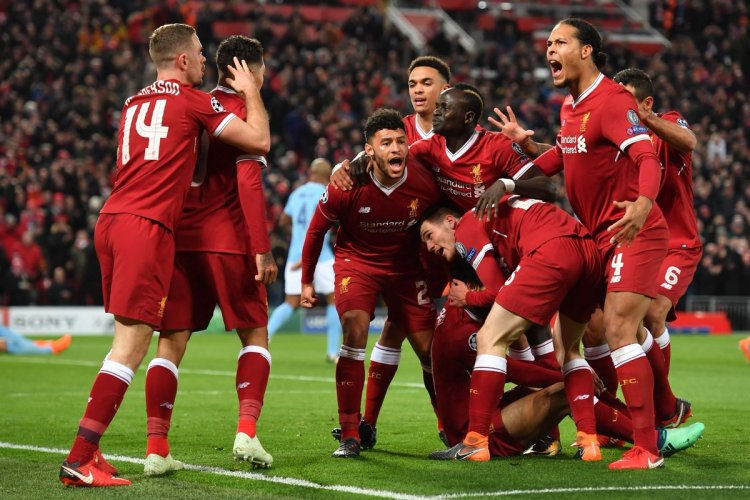 C'était la fête à Anfield. (Source : UEFA.com)