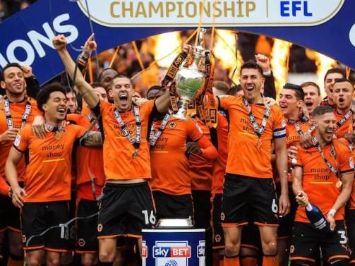 La saison passée, Wolverhampton a tout écrasé sur son passage. Les loups n'ont pas laissé une miette à leurs adversaires
