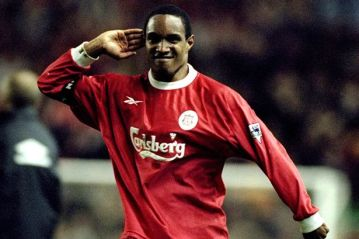 Ince Liverpool