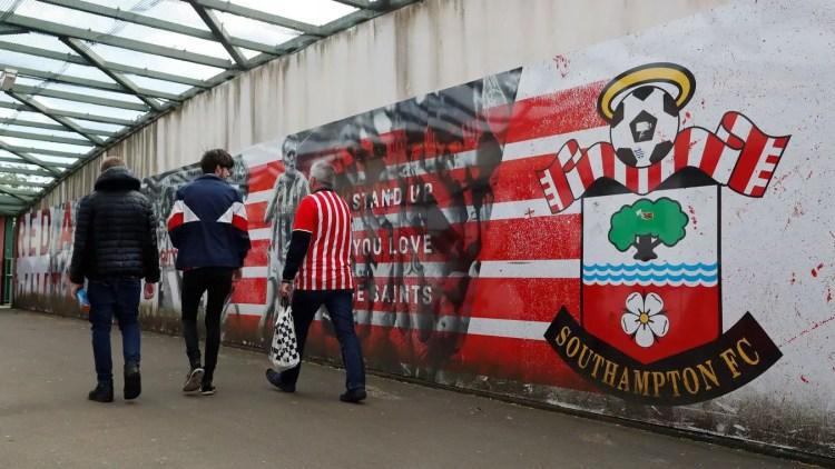 Southampton, à la croisée des chemins (Crédits: premierleague.com)