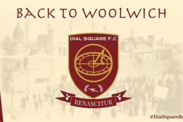Logo DIal Square FC