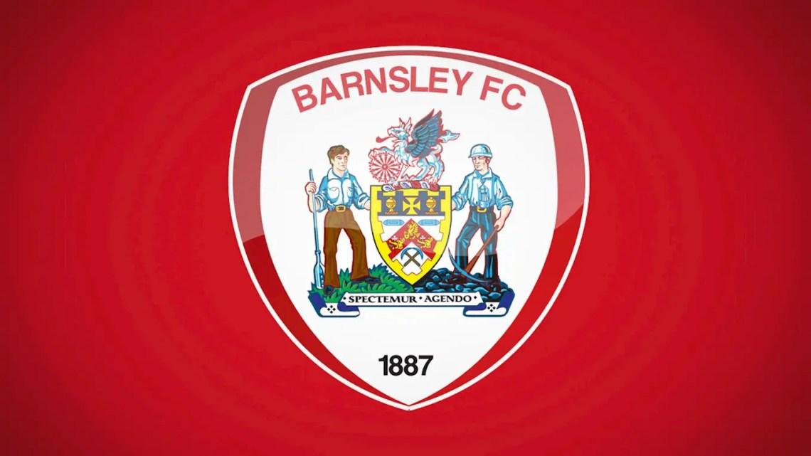 Blason du Barnsley FC