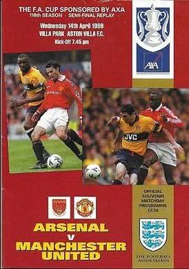 Arsenal-MU