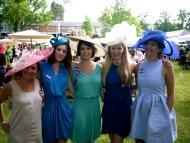 Ladies Day Royal Ascot Dress Code