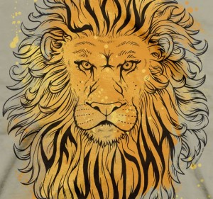 lion-of-judah-detail