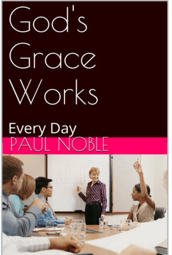 Legalism gods grace works latest book gods grace works every day fandeluxe Images