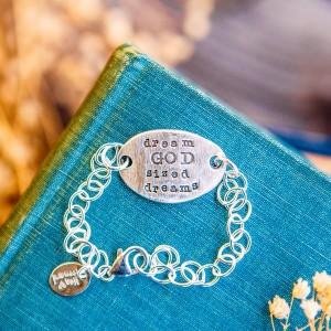 GSD bracelet