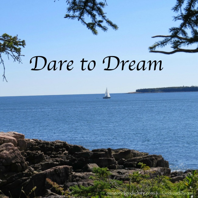Dare-to-Dream