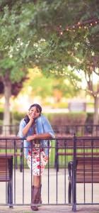 Jacquelyn GSD