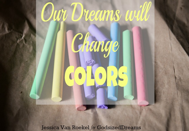 The Color of our Dreams