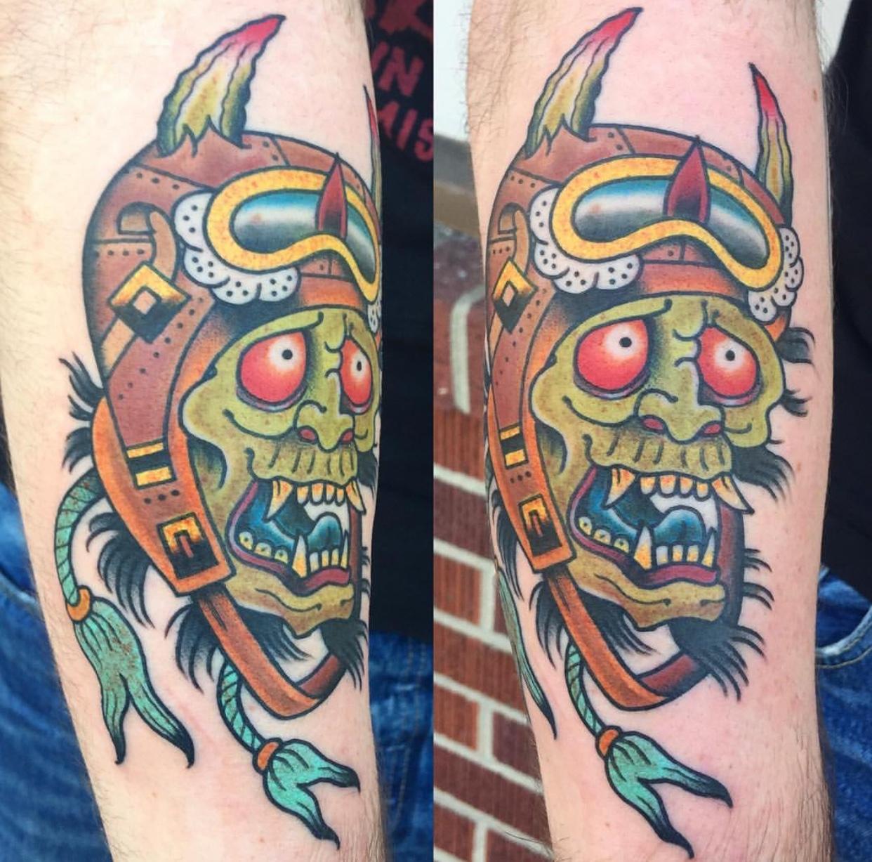 God Speed Tattoo Inc Tattoo San Mateo 650 558 1922
