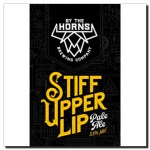 stiff upper 1