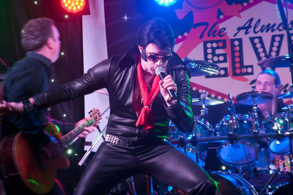 The-Almost-Elvis-Band-Elvis-Tribute-Act-Horsham-Elvis-Black-Leather