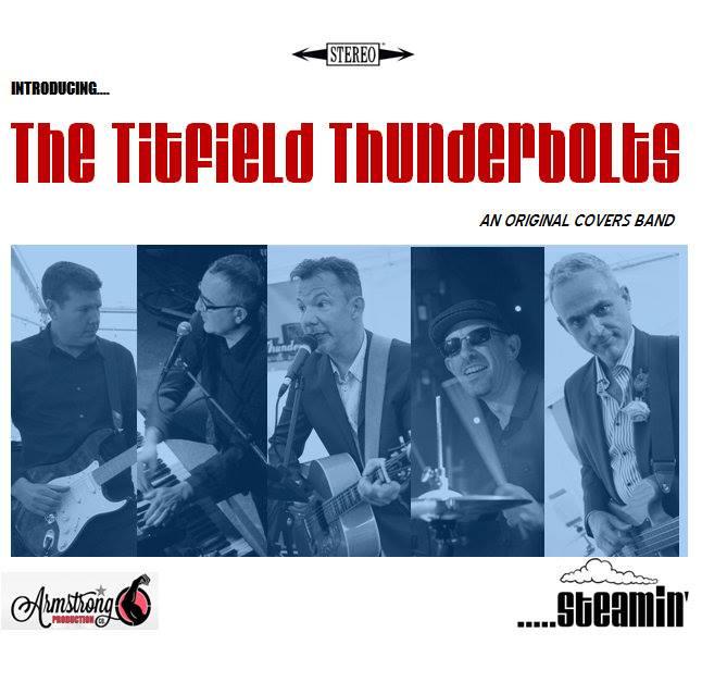 The Titfield Thunderbolts - 4th May