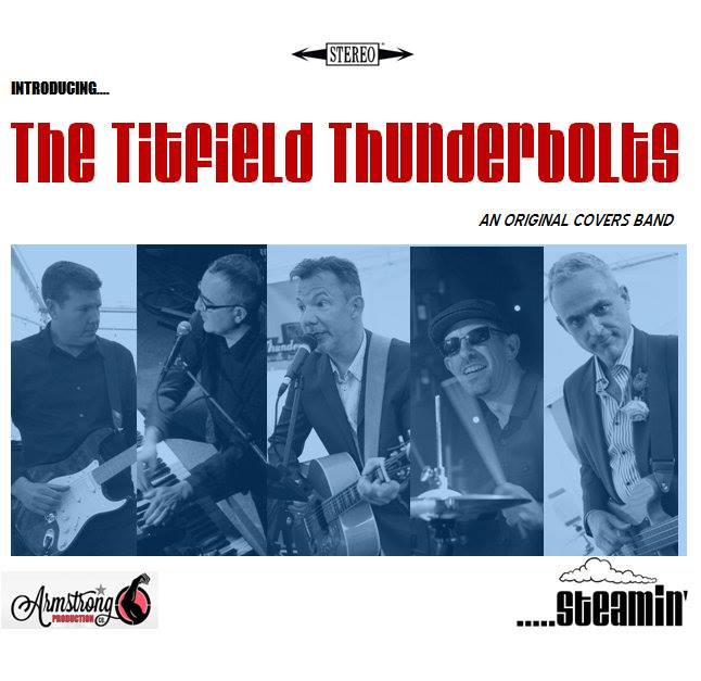 The Titfield Thunderbolts - 4th May