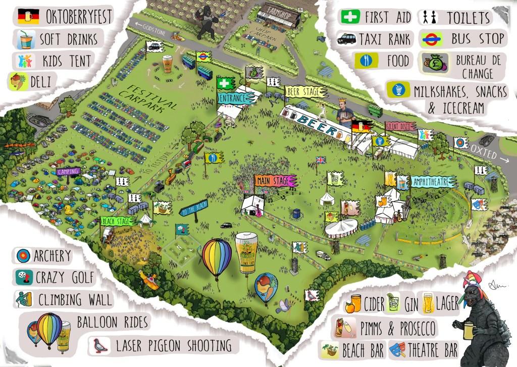 godstoneberry2019_map