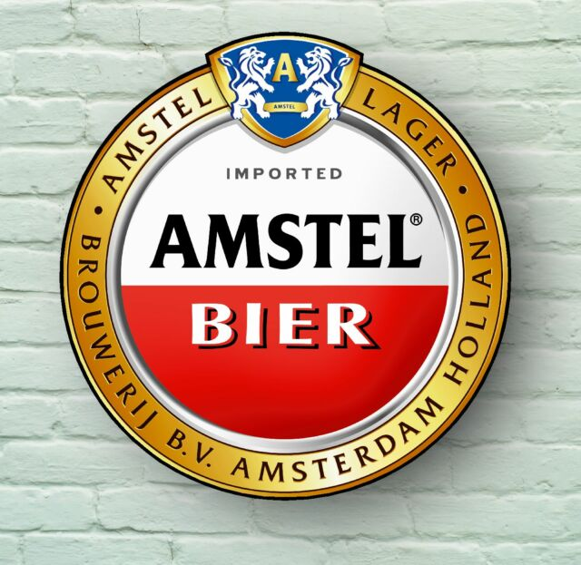 Amstel 4%