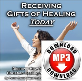 Gifts of Healing mp3 Download