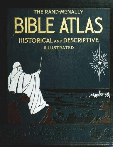 Bible Atlas Maps eBook