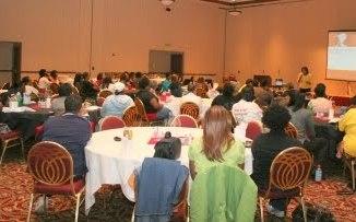 Macedonia Baptist Church KCMO Women's Retreat