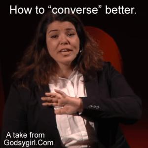Celeste Headlee Ted Talk
