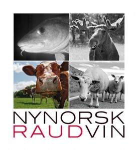 NynorskRaudvin_cow