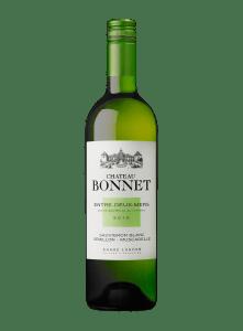 120647 Chateau Bonnet hvit