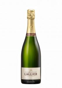 LALLIER Grande Reserve Bottle picture 131655
